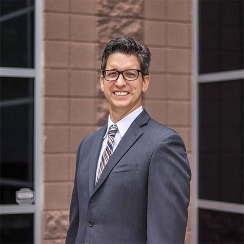 Chandler Travis, Attorney