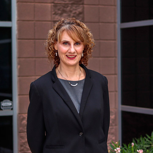 Tami Seekins, Attorney